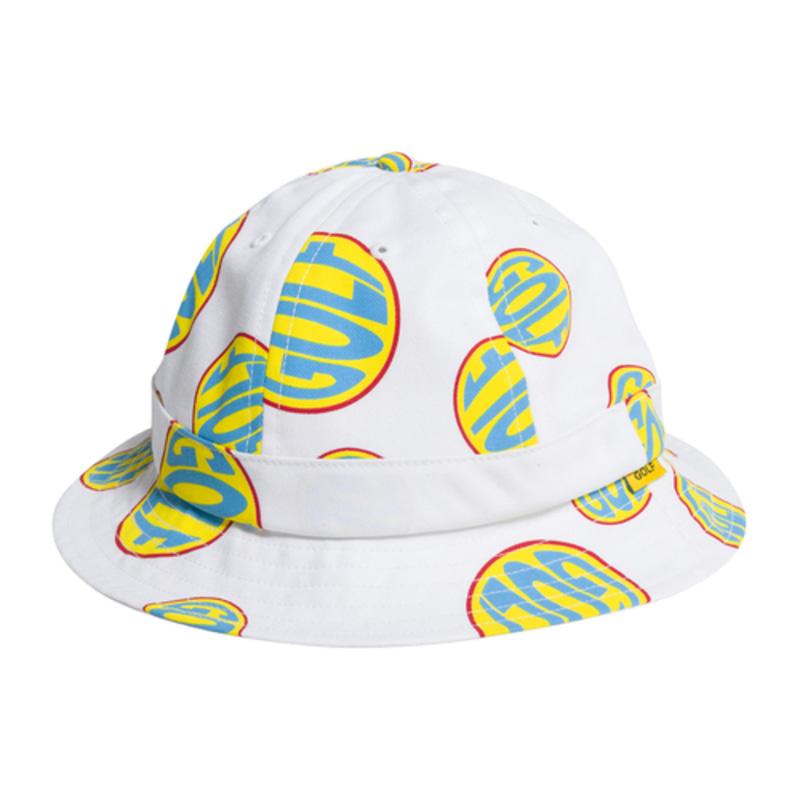 b007ccbb753679 Product   GOLF WANG GOLF FISH EYE BELL BUCKET HAT